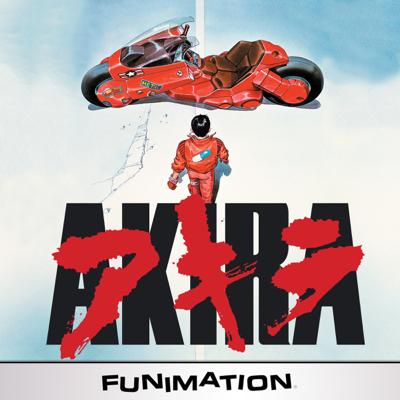 Akira (Original Japanese Version) - Akira