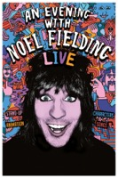 An Evening with Noel Fielding: Live (iTunes)