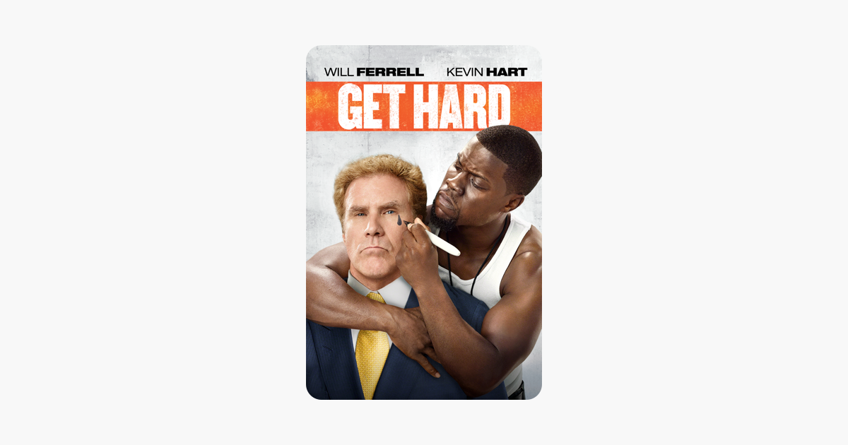 Get Hard on iTunes