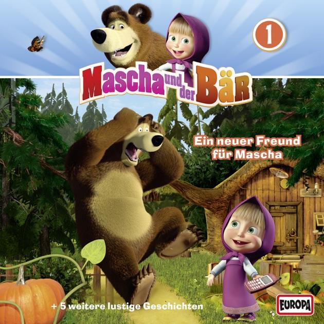 Mascha Und Bär
