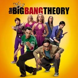 The Big Bang Theory: Series 1 - 6