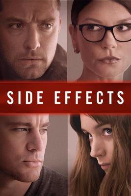Steven Soderbergh - Side Effects bild