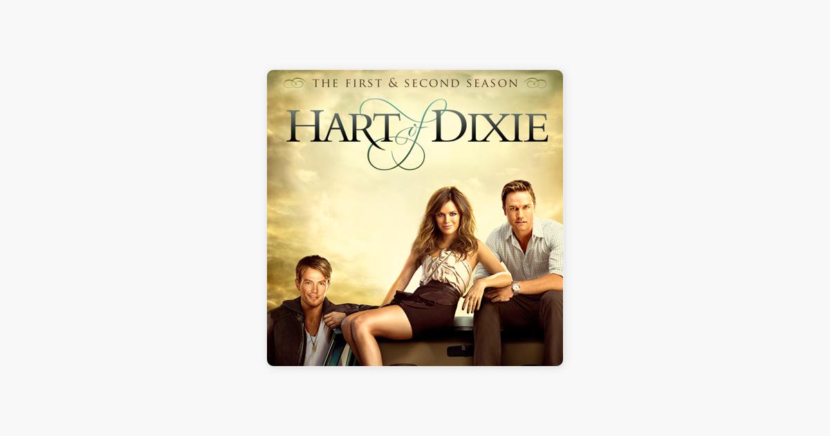 2f7b5006c  Hart of Dixie, Seasons 1 & 2 on iTunes