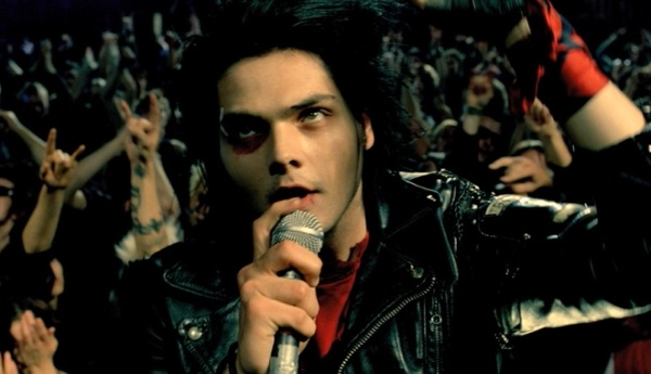 My Chemical Romance -  music video wiki, reviews