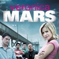 Veronica Mars - Veronica Mars, Season 1 artwork