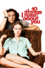 Gil Junger - 10 Things I Hate About You  artwork