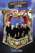 Monty Python Live (Mostly) – One Down Five to Go
