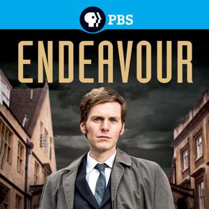 Endeavour, Season 1 Synopsis, Reviews
