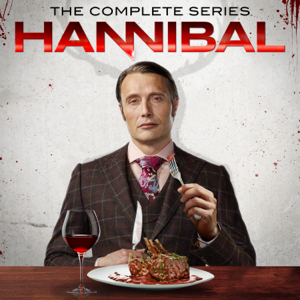Hannibal, The Complete Series