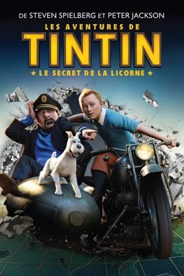 Les Aventures De Tintin Le Secret De La Licorne Sur Itunes