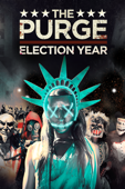 The Purge: Election Year cover