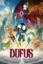Affiche du film Dofus livre 1 : Julith