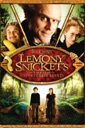 Affiche du film Lemony Snicket\'s a Series of Unfortunate Events