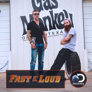 fast n loud season 7 episode guide