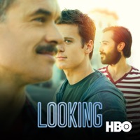 Looking, Season 1 (iTunes)