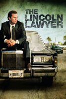 Brad Furman - The Lincoln Lawyer artwork