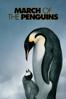 Luc Jacquet - March of the Penguins  artwork