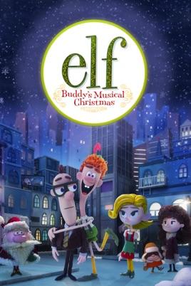 Elf Buddys Musical Christmas.Elf Buddy S Musical Christmas On Itunes