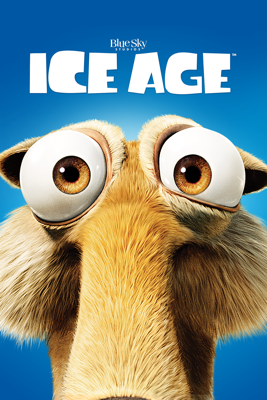 Unknown - Ice Age  artwork
