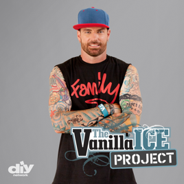the vanilla ice project season 2 episode 1