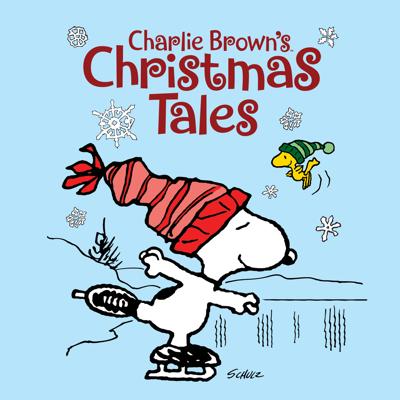 Charlie Brown's Christmas Tales - Peanuts' Charlie Brown