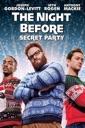 Affiche du film Night Before : Secret Party