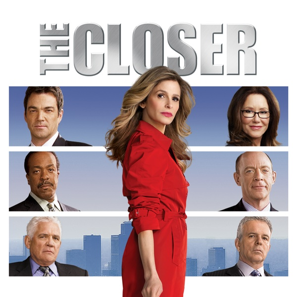 The closer season 7 episode guide & summaries and tv show schedule.