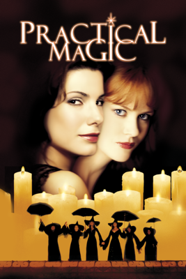 Practical Magic - Griffin Dunne
