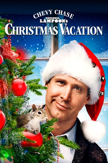 National Lampoon's Christmas Vacation On ITunes