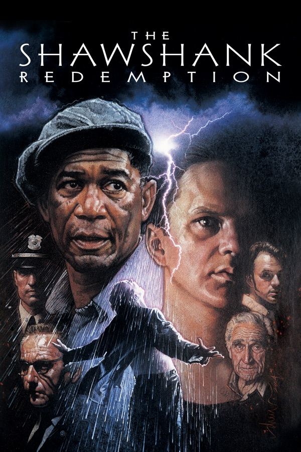 the simmilarities in character traits of red and brooks in the shawshank redemption The shawshank redemption (dvd) : red redding is a lifer who knows the ropes at maine's shawshank state prison new inmate andy dufresne is a quiet banker, unjustly convicted of murder andy's indomitable will earns red's friendship and his resourcefulness brings hope and change to the entire prison andy is full of surprises-.
