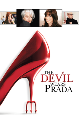 The Devil Wears Prada - David Frankel