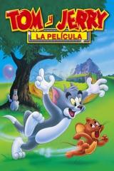 Tom Y Jerry: La Pelicula