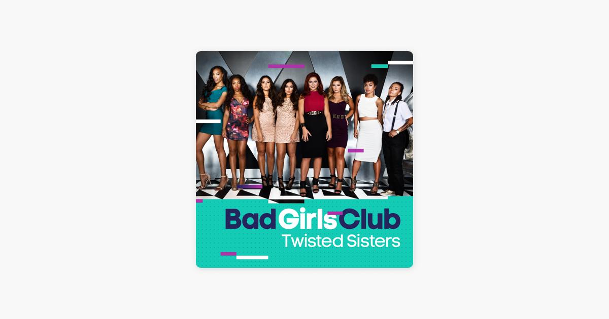 Bad girls club reality show