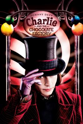 Charlie and the Chocolate Factory - Tim Burton