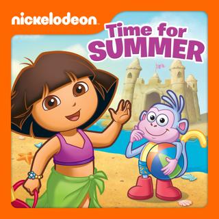 Dora the Explorer, Season 5 on iTunes