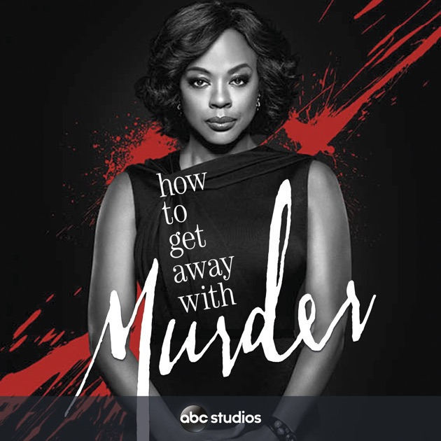 How to Get Away with Murder, Season 2 (subtitled) on iTunes
