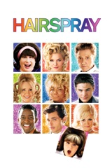 Hairspray: Em Busca da Fama (Hairspray) (2007)