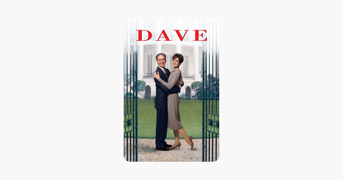 Dave on iTunes