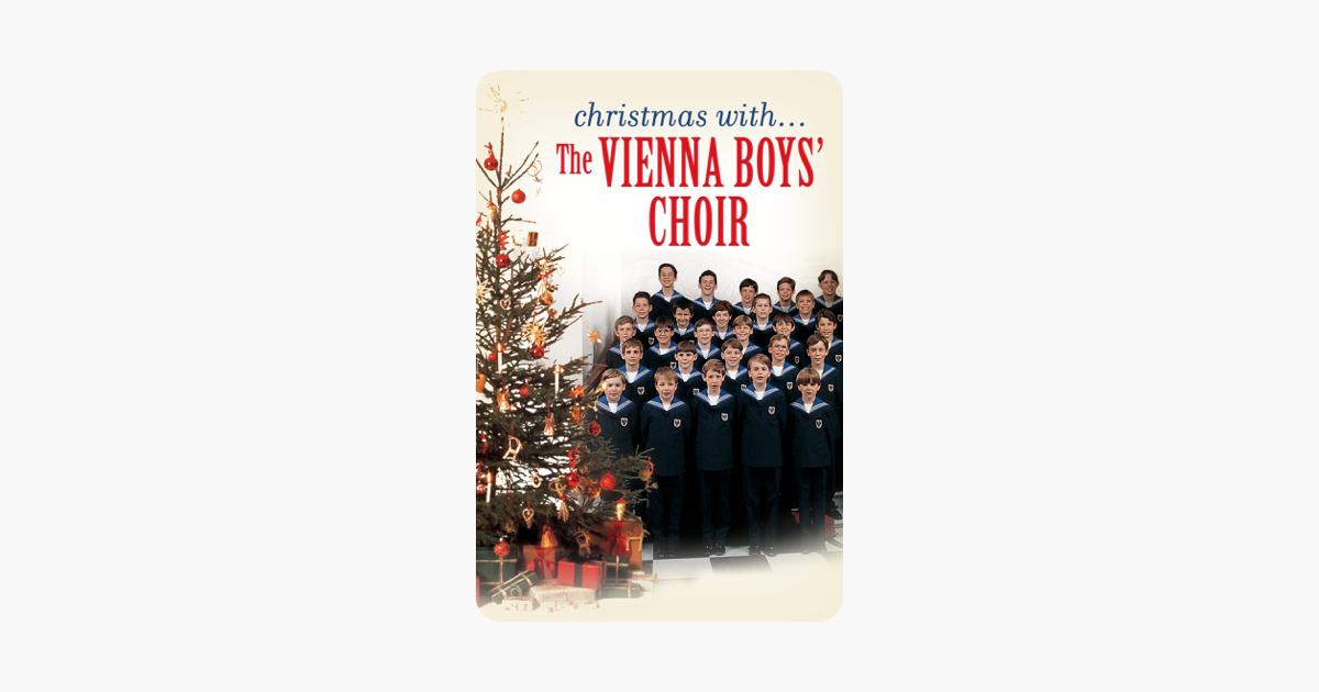 Christmas with the Vienna Boys Choir on iTunes