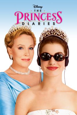 The Princess Diaries - Garry Marshall