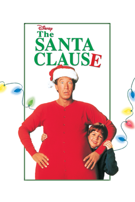 The Santa Clause HD Download