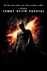 The Dark Knight Rises (Dubbed)