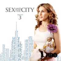 Sex and the City - Sex and the City, Season 3 artwork