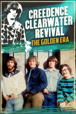 Billy Simpson - Creedence Clearwater Revival: The Golden Era bild
