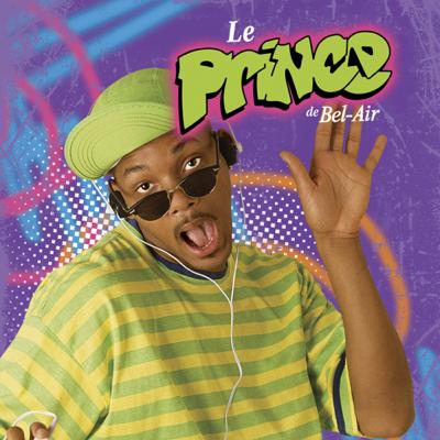 Le Prince de Bel Air, Saison 3 (VF) - Le Prince de Bel Air