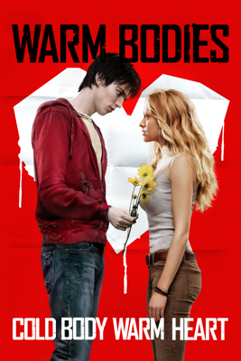 Jonathan Levine - Warm Bodies  artwork