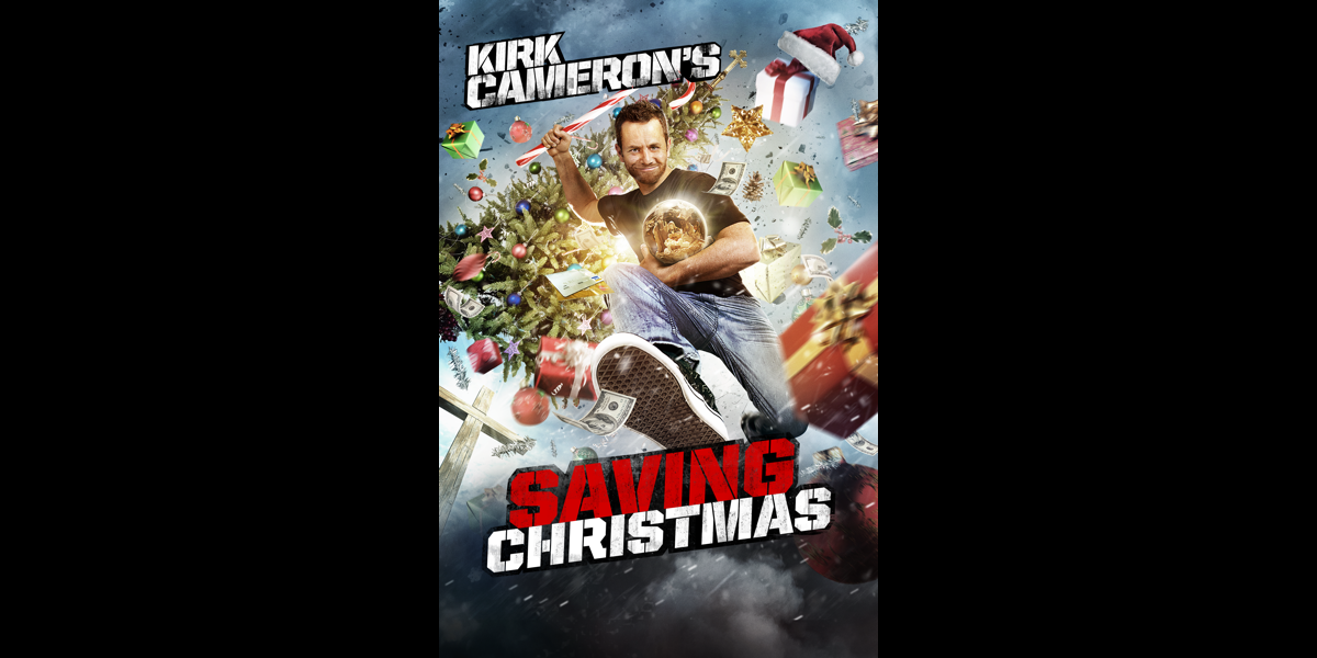 Saving Christmas on iTunes