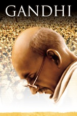Capa do filme Gandhi