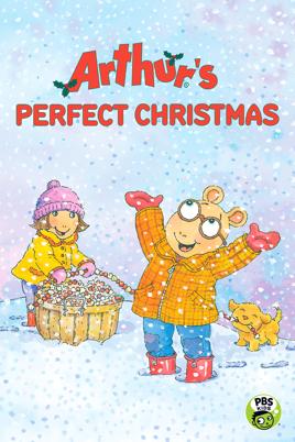 Arthurs Perfect Christmas.Arthur S Perfect Christmas On Itunes