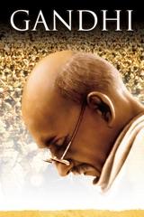 Gandhi (Subtitulada)